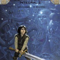 'Thorgal. Integral 2', fusión de géneros