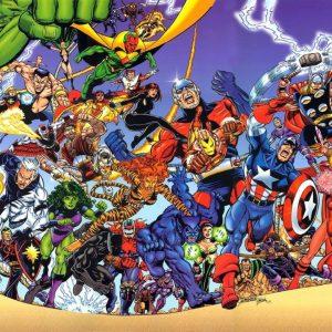 'Heroes Return: Los Vengadores', regreso a la gloria