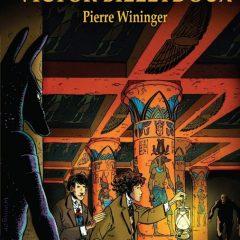 'Las aventuras de Victor Billetdoux', a la par con Tardi