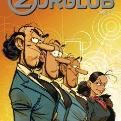 'Zorglub 3. Lady Z', sin duda, el mejor hasta el momento