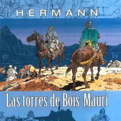 'Las Torres de Bois-Mauri Integral 3', la espera ha merecido la pena