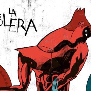 'La cólera', reimaginando a Homero