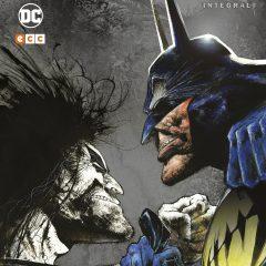 'Batman / Lobo Integral', noventeando en el siglo XXI