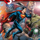 'Superman Volumen 4: Renacido', misterio resuelto