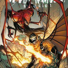'Spiderman Superior: Sin salida', haciendo limpieza