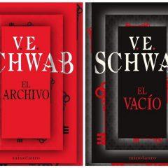 'El archivo & El vacío', After Death