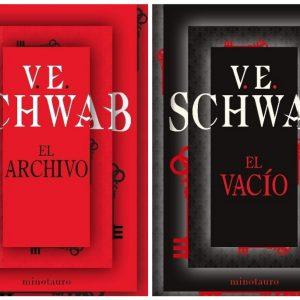 'El archivo & El vacío', <i>After Death</i>