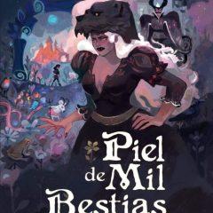 'Piel de mil bestias', cuento de cuentos