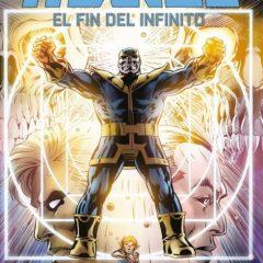 'Thanos. El fin del infinito', ¿fin de trayecto?