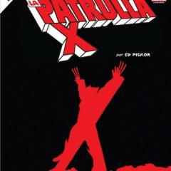 'La Gran Novela de la Patrulla-X Vol. 3: Exterminio', inolvidables 90