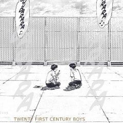'21st Century Boys', coda para una Obra Maestra
