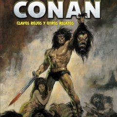 'Biblioteca Conan. La espada salvaje de Conan 1', L.E.Y.E.N.D.A
