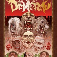 'La isla del Dr.Moreau', espléndida adaptación