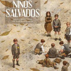 'Los niños salvados', reivindicar el holocausto