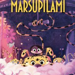 'Marsupilami vol.2', a mejor