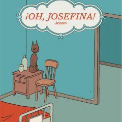 '¡Oh, Josefina!', vuelve el Jason más Jason