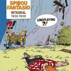 'Spirou y Fantasio. Integral 6', inagotable fuente de diversión
