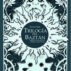'Trilogía del Baztán. Edición de lujo en blanco y negro', ASOMBROSO
