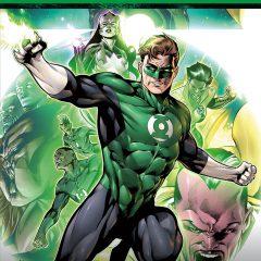 'Hal Jordan y los Green Lantern Corps Volumen 1: La Ley de Sinestro', vuelta a lo clásico