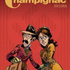'Champignac-Enigma', un Pacome inesperado