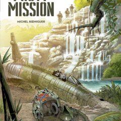 'Misty Mission', los dos frentes de la batalla