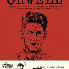 'Orwell', más allá del Gran Hermano