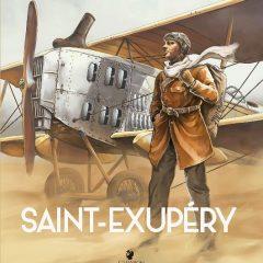 'Saint-Exupéry', baobabs, ovejas y cuenta estrellas