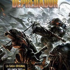 'Aliens versus Depredador – La Saga Original Volumen 3', fin del primer round