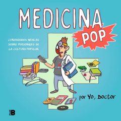 'Medicina POP', unos frikis de cuidado