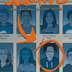 'Subnormal. Una historia de acoso escolar', NECESARIO