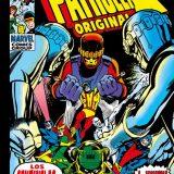 'Marvel Gold – La Patrulla X Original Vol. 3: Los Centinelas…¡Viven!', fin de la primera parte