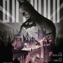'Batman: la Historia definitiva del Caballero Oscuro en el cómic, el cine y más allá', con autoridad