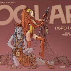 'Oglaf vol.1', ¿fantasía heróica, sexo y humor?