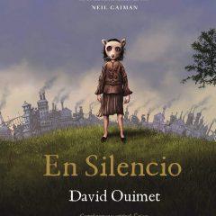 'En silencio', brillante metáfora