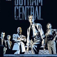 'Gotham Central vol.1', la otra cara de la ciudad