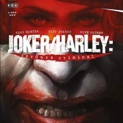 'Joker/Harley: Cordura Criminal Vol. 1', alla Fincher