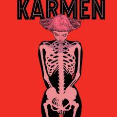 'Karmen', de Mallorca al cielo