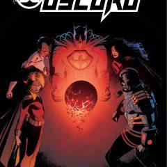 'Historias del Multiverso Oscuro', el lado tenebroso de DC