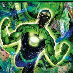 'Green Lantern – Ión: Guardián del Universo', Hal o Kyle, ¿de qué lado estás?