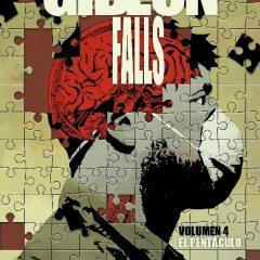 'Gideon Falls 4. El pentáculo', camino de la eternidad