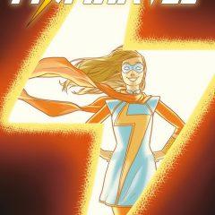 'Marvel Omnibus – Ms. Marvel Volumen 2: Conquistada', bendita juventud