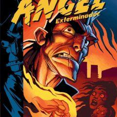 'Ángel Exterminador', épica salvajada
