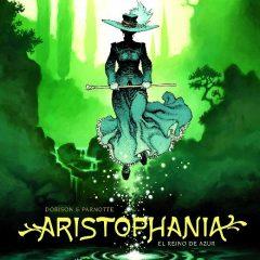'Aristophania 1. El reino de Azur', maravilloso comienzo