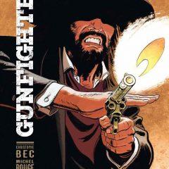 'Gunfighter vol.1', un arranque magnífico
