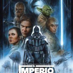 'Star Wars. Episodio V: El imperio contraataca', clásico restaurado