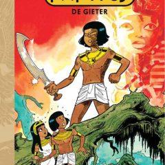 'Papyrus integral 1', aventuras en un Egipto fantabuloso