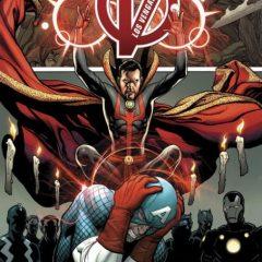 'Vengadores: Pecado original', las tangentes del Universo Marvel