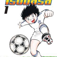 'Capitán Tsubasa Volumen 1', saque de honor para un clásico del manga
