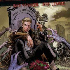 'Constantine', nuevos humos