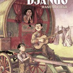 'Django. Mano de fuego', APASIONANTE